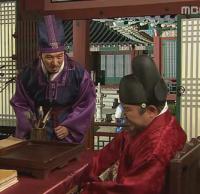Yeo Ho Min, Lee Kye In