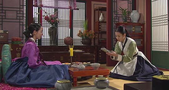 Lee So Yeon, Han Hyo Joo