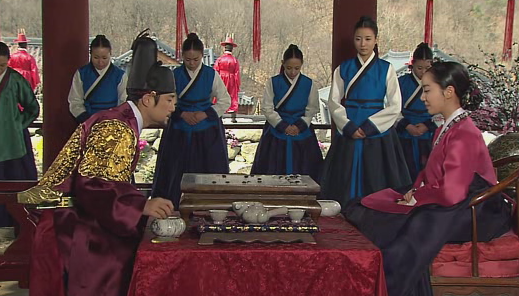 Ji Jin Hee, Lee So Yeon