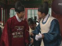 Dong Yi Episode 8