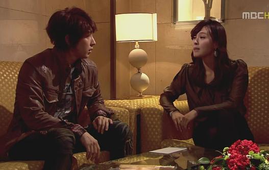 Lee Jun Ki, Choi Soo Rin