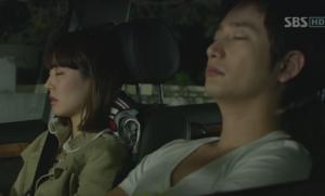 Kim So Yeon, Park Shi Hoo
