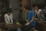 Ueno Juri, Hero JaeJoong, Kinami Haruka