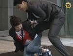 Lee Soo Kyung, Kim Sang Kyung