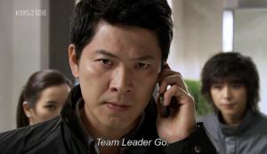 Horan, Kim Sang Kyung, Hyun Woo