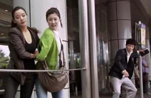 Horan, Lee Soo Kyung, Choi Jae Hwan