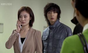 Park Hyo Joo, Hyun Woo