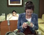 Kim Sang Kyung, Lee So Kyung