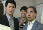 Kim Sang Kyung, Kang Shin Il
