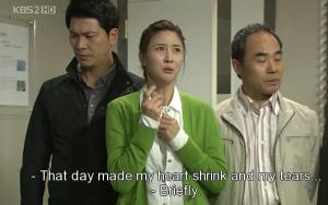 Kim Sang Kyung, Lee Soo Kyung, Kang Shin Il