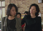 Moon Geun Young, Lee Mi Sook