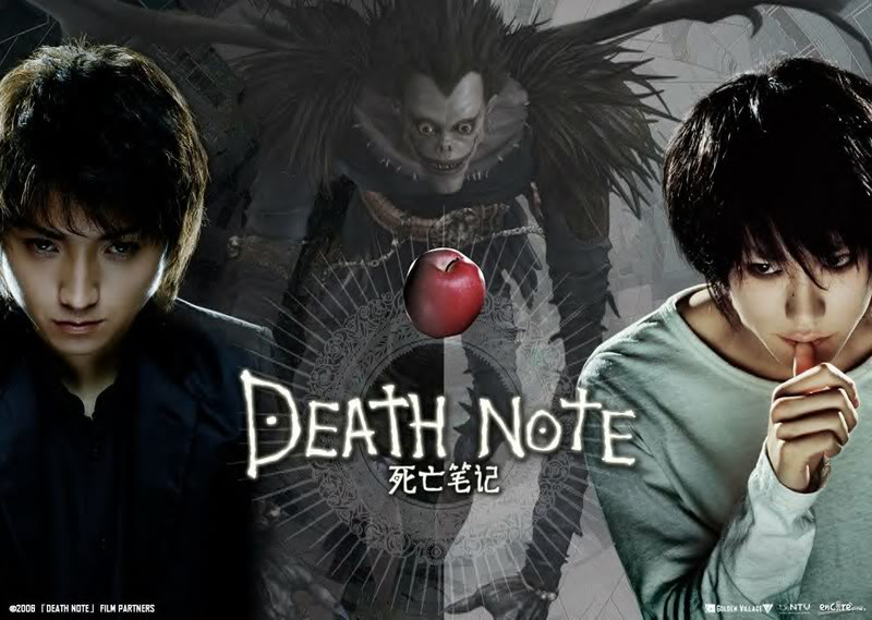 death note the last name download
