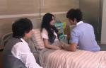 Peter Ho, Barbie Xu, Huang Xiao Ming