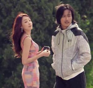 Ha Joo Hee, Kim Nam Gil