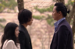 Jung So Min, Kim Jae Wook, Kim Nam Gil