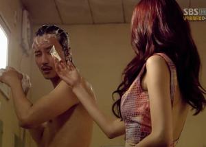Kim Nam Gil, Ha Joo Hee