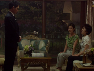 Oh Yun Soo, Kim Hye Ok