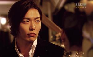 Kim Jae Wook, Han Ga In