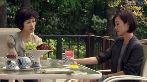 Kim Hye Ok, Oh Yun Soo