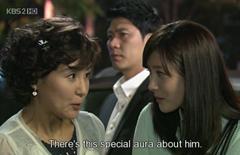 Yang Geum Suk, Kim Sang Kyung, Lee Soo Kyung