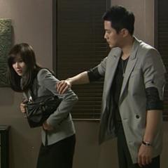 Lee Soo Kyung, Ryu Jin