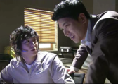 Hyun Woo, Kim Sang Kyung