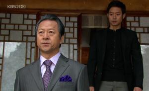 Choi Il Hwa, Chun Jung Myung