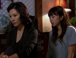 Lee Mi Suk, Seo Woo