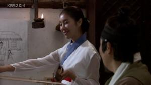 Han Eun Jung, Jung Eun Pyo
