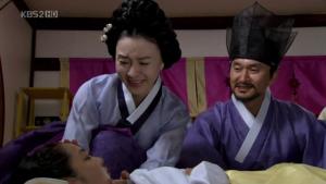 Seo Shin Ae, Kim Jung Nan, Jang Hyun Sun