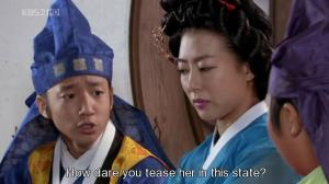 Kim Woo Suk, Im Seo Yeon, Woo Min Gyu