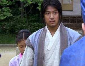 Kim Yoo Jung, Suh Joon Young