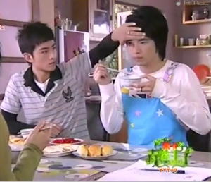 Zhang Xiao Chen, Song Xiao Bo