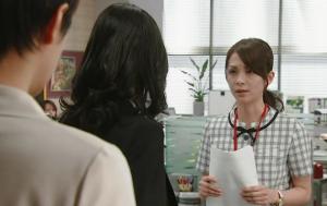 Eikura Nana, Kimura Yoshino, Arisaka Kurume