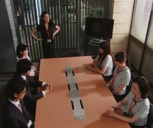 Nakanai to Kimeta Hi episode 5 screecap