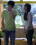 Shen Jian Hong, Serena Fang