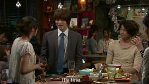 Ueno Juri, Hero JaeJoong, Eita