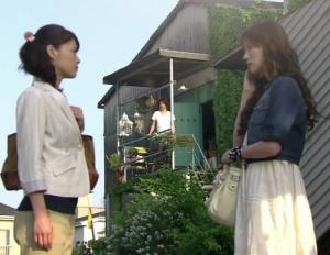 Ueno Juri, Eita, Seku Megumi