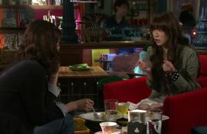 Ueno Juri, Seki Megumi