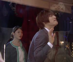 Ueno Juri, Hero JaeJoong