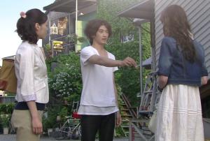 Ueno Juri, Eita, Seki Megumi