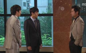 Seo Ji Suk, Lee Jong Won