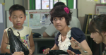Chun Bo Geun, Oh Hyun Kyung, Bae Doo Na