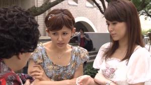 Gakeppuchi no Eri Episode 3