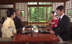 Yamada Yu, Koizumi Kotaro
