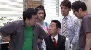 Tsukaji Muga, Yamada Yu, Koizumi Kotaro, Osugi Ren