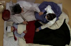 Kim Yoo Jung, Jang Hyun Sun, Han Eun Jung
