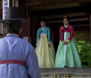 Shin Seo Ae, Kim Yoo Jung