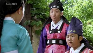 Kim Jung Yoo, Kim Woo Suk, Woo Min Gyu