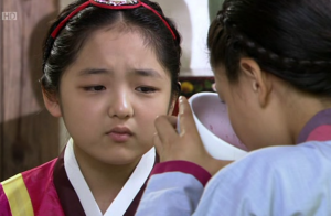 Seo Shin Ae, Kim Yoo Jung
